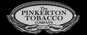 Pinkerton Tobacco Logo